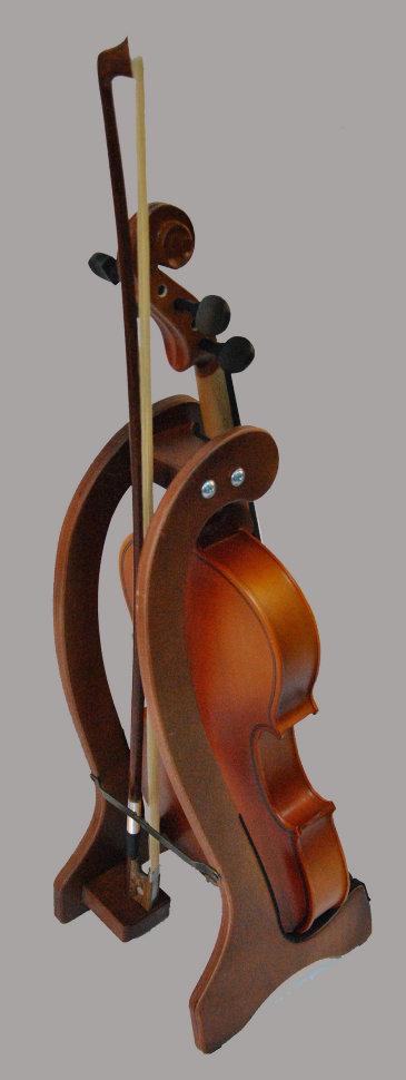 Гриф скрипки картинка